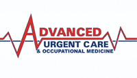 advanced urgent care occupational medicine logo
