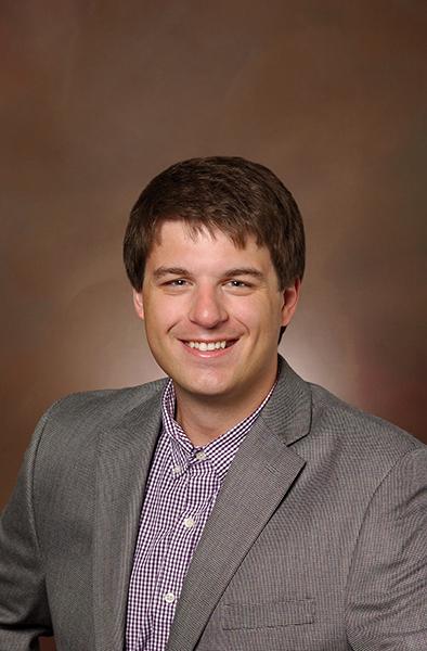 Garrett Larson