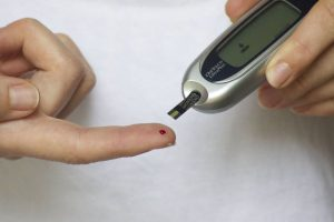 Glycemic Index and Type 2 Diabetes