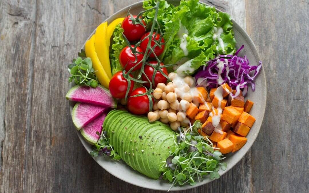 Healthy Foods To Improve Your Mood