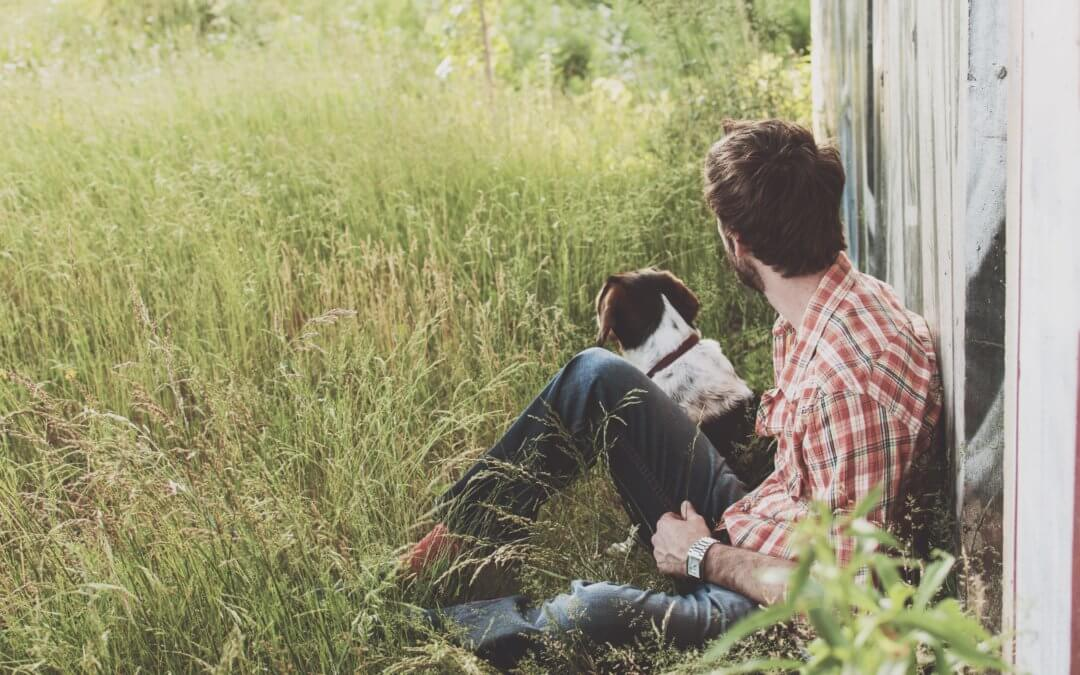 Seven Ways Pets Can Improve Your Health