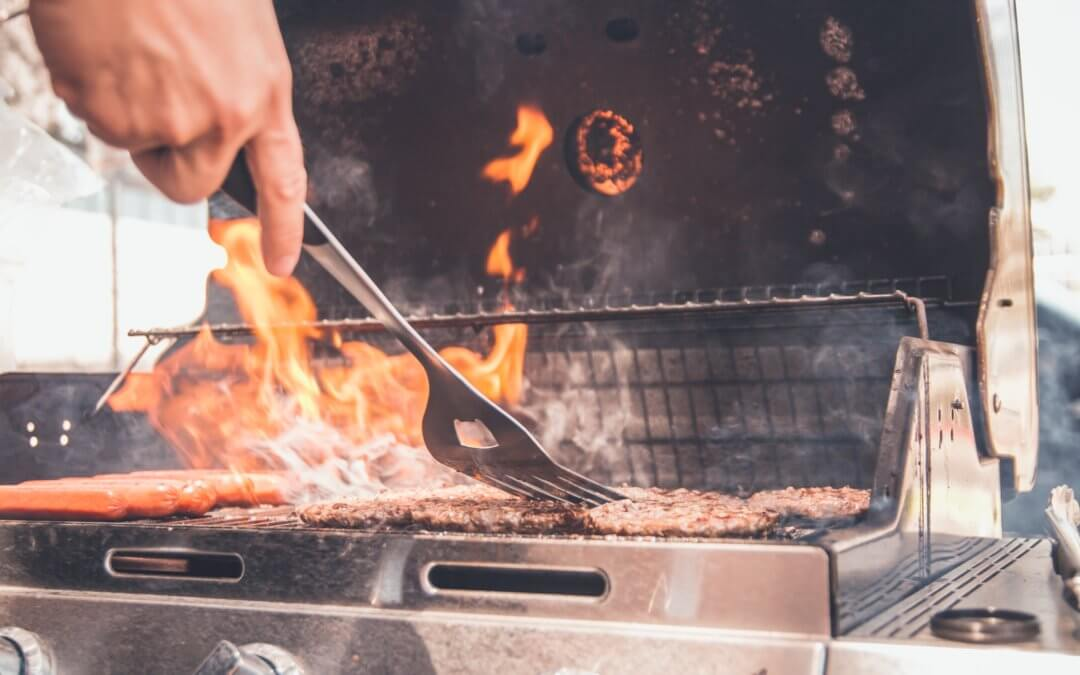 Healthy Tailgating Foods