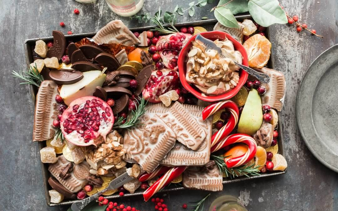 Enjoy Holiday Foods Without Feeling Guilty